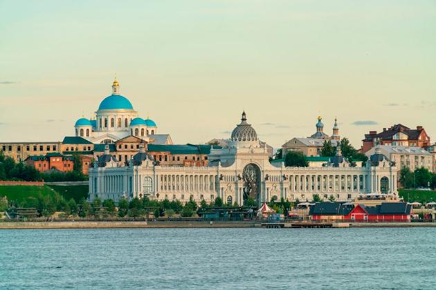 Какие города России считаются лучшими для карьеры