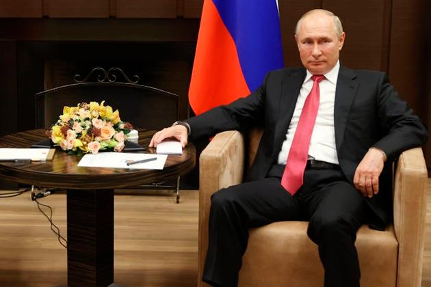 Мнение президента России по поводу прогрессивной шкалы налогов